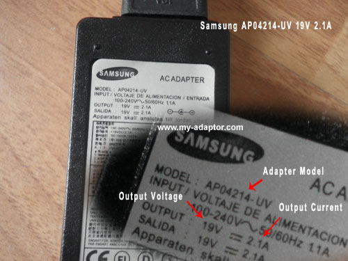 How to buy a  laptop ac adapter, laptop battery charger?