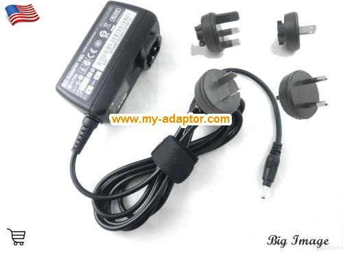 ICONIA TAB A210 Laptop AC Adapter, ACER 12V-1.5A-ICONIA TAB A210 Power Adapter, ICONIA TAB A210 Laptop Battery Charger