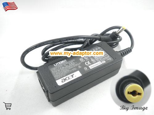 A110-AB Laptop AC Adapter, ACER 19V-1.58A-A110-AB Power Adapter, A110-AB Laptop Battery Charger