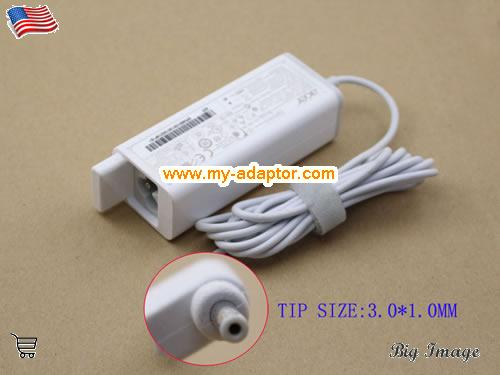TMP236-M-547R Laptop AC Adapter, ACER 19V-2.37A-TMP236-M-547R Power Adapter, TMP236-M-547R Laptop Battery Charger