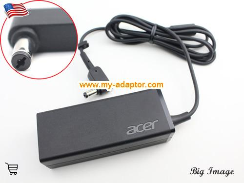 ASPIRE 1410 Laptop AC Adapter, ACER 19V-2.37A-ASPIRE 1410 Power Adapter, ASPIRE 1410 Laptop Battery Charger