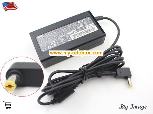S3-391-9445 Laptop AC Adapter, ACER 19V-3.42A-S3-391-9445 Power Adapter, S3-391-9445 Laptop Battery Charger