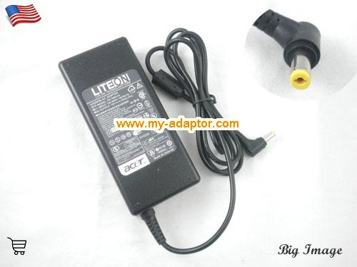EXTENSA EX5410 Laptop AC Adapter, ACER 19V-4.74A-EXTENSA EX5410 Power Adapter, EXTENSA EX5410 Laptop Battery Charger