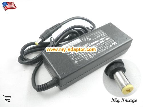 EXTENSA EX4620Z Laptop AC Adapter, ACER 19V-4.74A-EXTENSA EX4620Z Power Adapter, EXTENSA EX4620Z Laptop Battery Charger