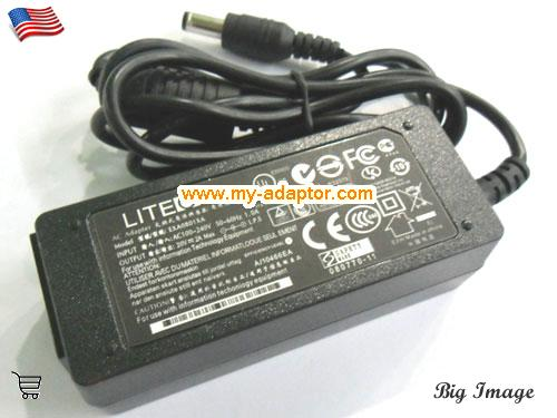 S10 Laptop AC Adapter, ACER 20V-2A-S10 Power Adapter, S10 Laptop Battery Charger