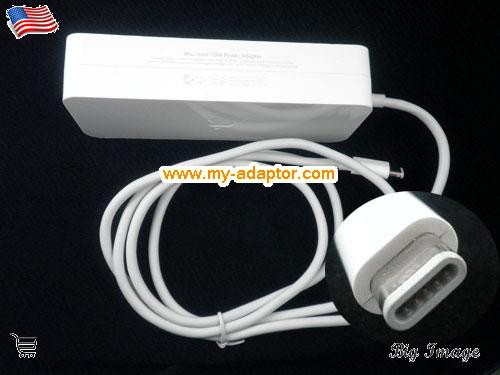 APPLE MAC MINI Laptop AC Adapter, APPLE 18.5V-6.0A-APPLE MAC MINI Power Adapter, APPLE MAC MINI Laptop Battery Charger