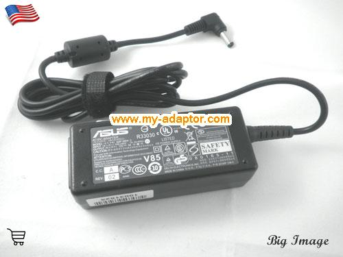 EEE PC Laptop AC Adapter, ASUS 12V-3A-EEE PC Power Adapter, EEE PC Laptop Battery Charger