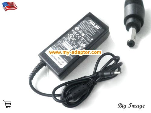 EEE SLATE EP121-1A005M Laptop AC Adapter, ASUS 19.5V-3.08A-EEE SLATE EP121-1A005M Power Adapter, EEE SLATE EP121-1A005M Laptop Battery Charger