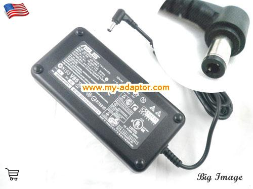 G74SX-1ATY Laptop AC Adapter, ASUS 19.5V-7.7A-G74SX-1ATY Power Adapter, G74SX-1ATY Laptop Battery Charger
