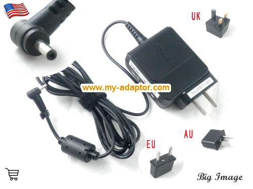 1015PX Laptop AC Adapter, ASUS 19V-1.58A-1015PX Power Adapter, 1015PX Laptop Battery Charger