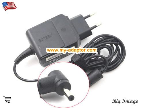 EEE PC 1015PW Laptop AC Adapter, ASUS 19V-1.58A-EEE PC 1015PW Power Adapter, EEE PC 1015PW Laptop Battery Charger