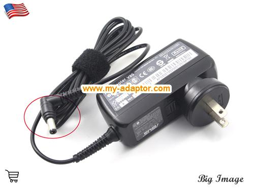 ADP-40TH A Laptop AC Adapter, 19V 1.75A ADP-40TH A Power Adapter, ADP-40TH A Laptop Battery Charger