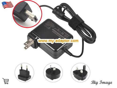 AD890526 Laptop AC Adapter, 19V 1.75A AD890526 Power Adapter, AD890526 Laptop Battery Charger