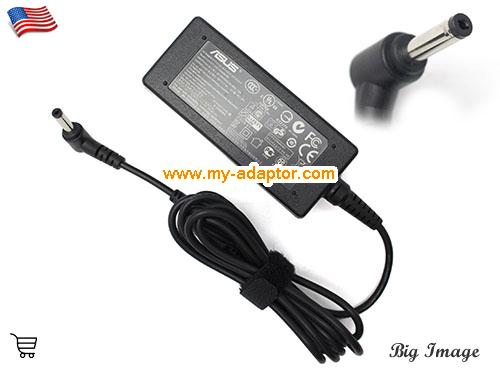 EPC 1008HA Laptop AC Adapter, ASUS 19V-2.1A-EPC 1008HA Power Adapter, EPC 1008HA Laptop Battery Charger