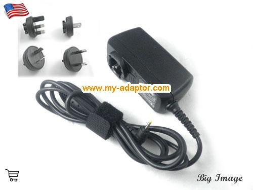 1001PXD Laptop AC Adapter, ASUS 19V-2.1A-1001PXD Power Adapter, 1001PXD Laptop Battery Charger