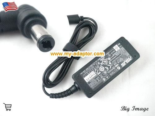 MS246 Laptop AC Adapter, ASUS 19V-2.1A-MS246 Power Adapter, MS246 Laptop Battery Charger