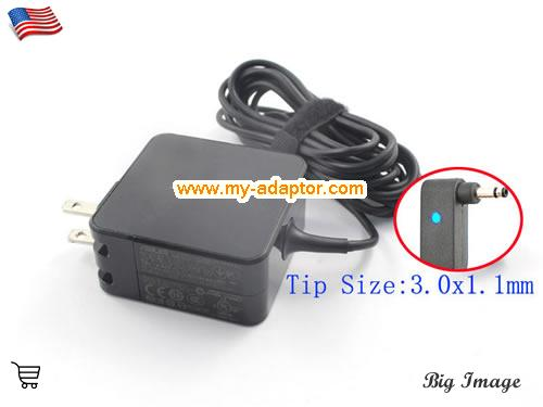UX42 Laptop AC Adapter, ASUS 19V-2.37A-UX42 Power Adapter, UX42 Laptop Battery Charger