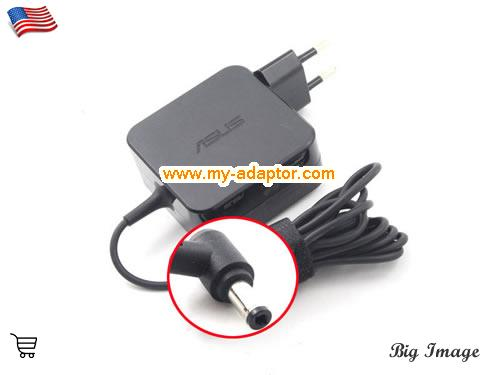 X551MAV Laptop AC Adapter, ASUS 19V-2.37A-X551MAV Power Adapter, X551MAV Laptop Battery Charger