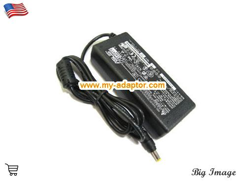 L7 Laptop AC Adapter, ASUS 19V-2.64A-L7 Power Adapter, L7 Laptop Battery Charger