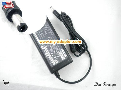 9100LS Laptop AC Adapter, ASUS 19V-2.64A-9100LS Power Adapter, 9100LS Laptop Battery Charger