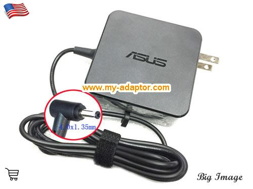 X202E Laptop AC Adapter, ASUS 19V-3.42A-X202E Power Adapter, X202E Laptop Battery Charger