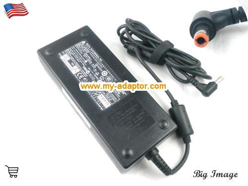Y730 Laptop AC Adapter, ASUS 19V-7.11A-Y730 Power Adapter, Y730 Laptop Battery Charger