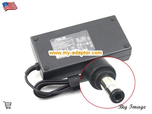 G75VW-RS72 Laptop AC Adapter, ASUS 19V-9.5A-G75VW-RS72 Power Adapter, G75VW-RS72 Laptop Battery Charger
