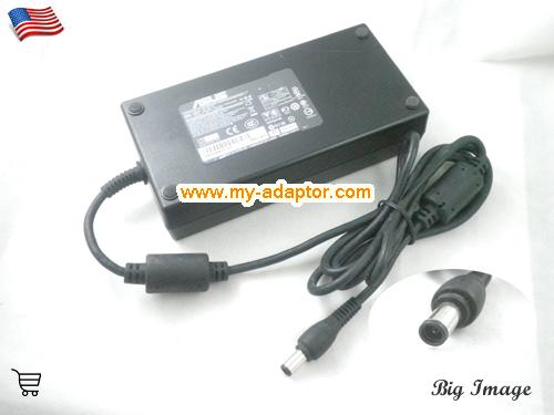 EX802PA Laptop AC Adapter, ASUS 19V-9.5A-EX802PA Power Adapter, EX802PA Laptop Battery Charger
