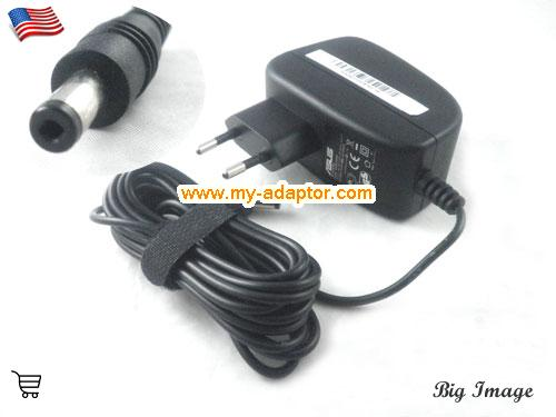 701SD Laptop AC Adapter, ASUS 9.5V-2.5A-701SD Power Adapter, 701SD Laptop Battery Charger