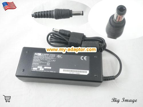 API4AD32 Laptop AC Adapter, 19V 3.95A API4AD32 Power Adapter, API4AD32 Laptop Battery Charger