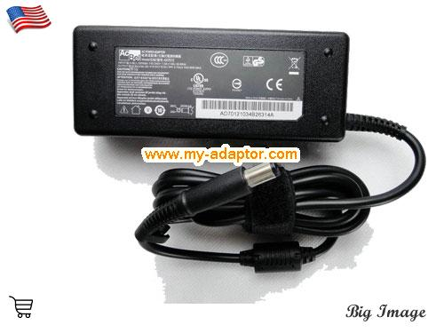 6510B Laptop AC Adapter, ACBEL 19V-4.74A-6510B Power Adapter, 6510B Laptop Battery Charger