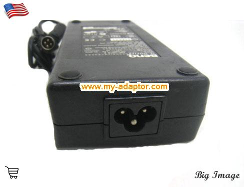 700-0089-002 Laptop AC Adapter, 24V 5A 700-0089-002 Power Adapter, 700-0089-002 Laptop Battery Charger