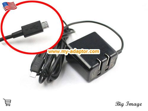 9860 Laptop AC Adapter, Blackberry 5V-1.8A-9860 Power Adapter, 9860 Laptop Battery Charger