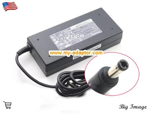 N550 Laptop AC Adapter, CHICONY 19V-6.32A-N550 Power Adapter, N550 Laptop Battery Charger