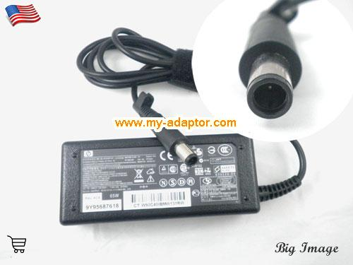 630 Laptop AC Adapter, COMPAQ 18.5V-3.5A-630 Power Adapter, 630 Laptop Battery Charger