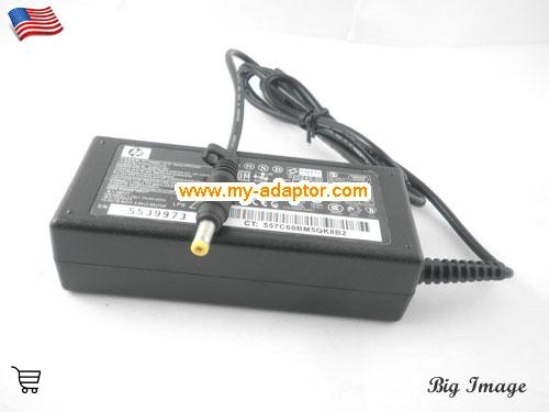 LPACQ3 Laptop AC Adapter, 18.5V 3.8A LPACQ3 Power Adapter, LPACQ3 Laptop Battery Charger
