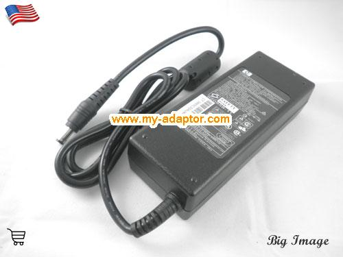 F3398H Laptop AC Adapter, COMPAQ 18.5V-4.9A-F3398H Power Adapter, F3398H Laptop Battery Charger