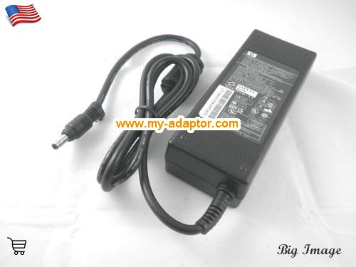 N1015V Laptop AC Adapter, COMPAQ 18.5V-4.9A-N1015V Power Adapter, N1015V Laptop Battery Charger