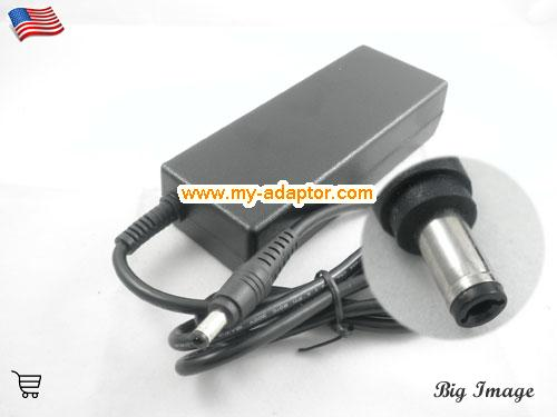F5809JS Laptop AC Adapter, COMPAQ 19V-3.95A-F5809JS Power Adapter, F5809JS Laptop Battery Charger