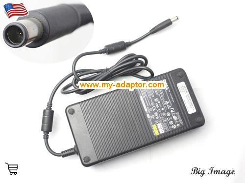 E5510 Laptop AC Adapter, DELL 19.5V-10.8A-E5510 Power Adapter, E5510 Laptop Battery Charger