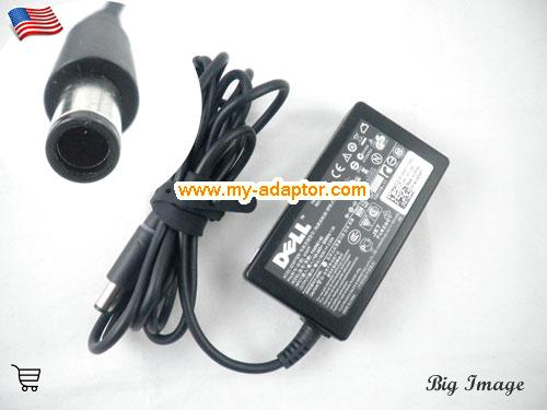 X Laptop AC Adapter, DELL 19.5V-2.31A-X Power Adapter, X Laptop Battery Charger