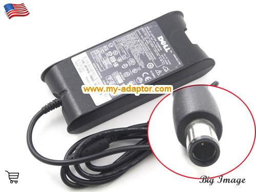 310-2860 Laptop AC Adapter, 19.5V 3.34A 310-2860 Power Adapter, 310-2860 Laptop Battery Charger