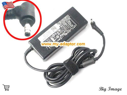 INSPIRON 5460 Laptop AC Adapter, DELL 19.5V-4.62A-INSPIRON 5460 Power Adapter, INSPIRON 5460 Laptop Battery Charger