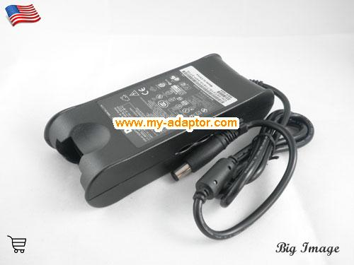 LATITUDE D600 Laptop AC Adapter, DELL 19.5V-4.62A-LATITUDE D600 Power Adapter, LATITUDE D600 Laptop Battery Charger