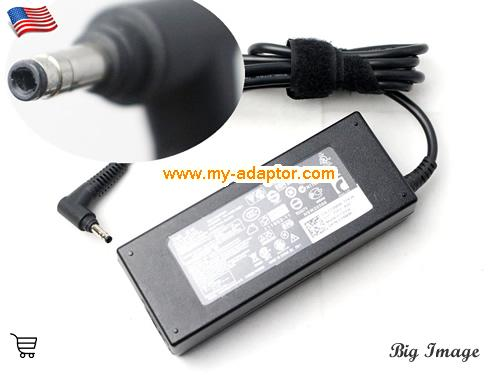 5439 Laptop AC Adapter, 19.5V 4.62A 5439 Power Adapter, 5439 Laptop Battery Charger
