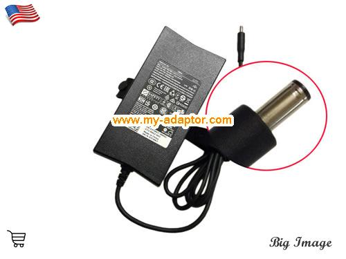 XPS 15(9550) Laptop AC Adapter, DELL 19.5V-6.7A-XPS 15(9550) Power Adapter, XPS 15(9550) Laptop Battery Charger