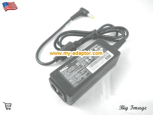 INSPIRON MINI 12 Laptop AC Adapter, DELL 19V-1.58A-INSPIRON MINI 12 Power Adapter, INSPIRON MINI 12 Laptop Battery Charger