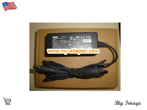 LATITUDE LSH Laptop AC Adapter, DELL 19V-2.64A-LATITUDE LSH Power Adapter, LATITUDE LSH Laptop Battery Charger