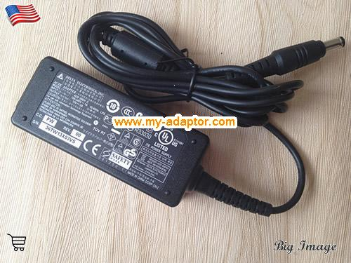 1000 Laptop AC Adapter, DELTA 12V-3A-1000 Power Adapter, 1000 Laptop Battery Charger