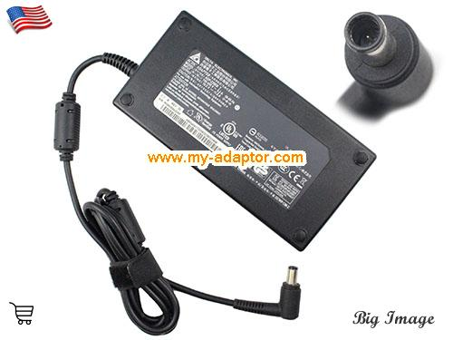 GT72 2QE-892IT Laptop AC Adapter, DELTA 19.5V-11.8A-GT72 2QE-892IT Power Adapter, GT72 2QE-892IT Laptop Battery Charger